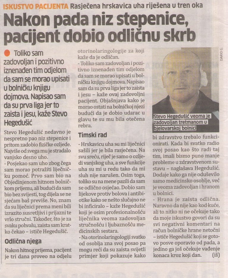 OBBJ-PacijentStevoHegedusic-BjelovarskiList