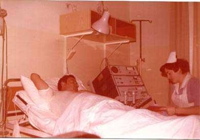 17. ozujka 1975. ucinjena je prva uspjesna defibrilacija