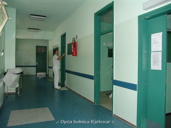 Odjel za ginekologiju i opstetriciju • Opća bolnica Bjelovar
